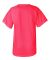 2120 Badger Youth B-Core Performance Tee Hot Coral