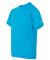 2120 Badger Youth B-Core Performance Tee Electric Blue
