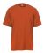 2120 Badger Youth B-Core Performance Tee Burnt Orange