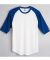 2133 Badger Youth Performance 3/4 Raglan-Sleeve Baseball Undershirt Catalog