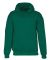 2254 Badger Youth Hooded Sweatshirt Forest
