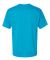 4120 Badger Adult B-Core Short-Sleeve Performance  Electric Blue