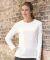 4164 Badger Ladies' B-Dry Core Long-Sleeve Tee Catalog