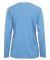 4164 Badger Ladies' B-Dry Core Long-Sleeve Tee Columbia Blue