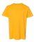 6101 LA T Youth Fine Jersey T-Shirt GOLD