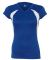 Badger 6161 Ladies Athletic Jersey Royal