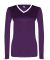 6164 Badger Ladies' Core Performance Dig Long-Sleeve Tee with Contrast Sleeve Panels Catalog