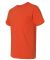 6901 LA T Adult Fine Jersey T-Shirt ORANGE