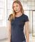 BELLA 8413 Womens Tri-blend T-shirt Catalog