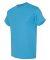 Gildan 5000 G500 Heavy Weight Cotton T-Shirt HEATHER SAPPHIRE