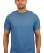 Gildan 5000 G500 Heavy Weight Cotton T-Shirt INDIGO BLUE