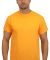 Gildan 5000 G500 Heavy Weight Cotton T-Shirt TENNESSEE ORANGE
