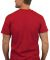 Gildan 5000 G500 Heavy Weight Cotton T-Shirt ANTQUE CHERRY RD