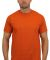 Gildan 5000 G500 Heavy Weight Cotton T-Shirt ANTIQUE ORANGE