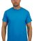 Gildan 5000 G500 Heavy Weight Cotton T-Shirt ANTIQUE SAPPHIRE
