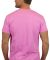 Gildan 5000 G500 Heavy Weight Cotton T-Shirt AZALEA