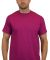 Gildan 5000 G500 Heavy Weight Cotton T-Shirt BERRY