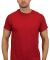 Gildan 5000 G500 Heavy Weight Cotton T-Shirt CARDINAL RED