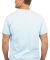 Gildan 5000 G500 Heavy Weight Cotton T-Shirt LIGHT BLUE