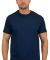 Gildan 5000 G500 Heavy Weight Cotton T-Shirt NAVY