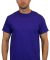 Gildan 5000 G500 Heavy Weight Cotton T-Shirt PURPLE