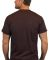 Gildan 5000 G500 Heavy Weight Cotton T-Shirt RUSSET