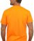 Gildan 5000 G500 Heavy Weight Cotton T-Shirt S ORANGE