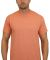 Gildan 5000 G500 Heavy Weight Cotton T-Shirt SUNSET