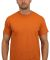 Gildan 5000 G500 Heavy Weight Cotton T-Shirt T ORANGE