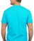Gildan 5000 G500 Heavy Weight Cotton T-Shirt TROPICAL BLUE