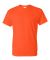 8000 Gildan Adult DryBlend T-Shirt ORANGE