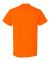 8000 Gildan Adult DryBlend T-Shirt S ORANGE