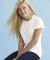 L1610 SubliVie Juniors Polyester Sublimation T-Shirt Catalog
