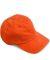 Adams LP101 Twill Optimum Dad Hat Tangerine