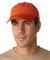 Adams LP104 Twill Optimum II Dad Hat Burnt Orange