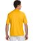 N3142 A4 Adult Cooling Performance Crew GOLD