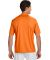 N3142 A4 Adult Cooling Performance Crew SAFETY ORANGE