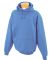 996Y JERZEES® NuBlend™ Youth Hooded Pullover Sw Columbia Blue
