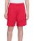 NB5244 A4 Youth Cooling Performance Short SCARLET