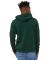 BELLA+CANVAS 3719 Unisex Cotton/Polyester Pullover FOREST