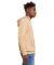 BELLA+CANVAS 3719 Unisex Cotton/Polyester Pullover HEATHR SAND DUNE