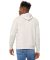 BELLA+CANVAS 3719 Unisex Cotton/Polyester Pullover VINTAGE WHITE