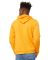 BELLA+CANVAS 3719 Unisex Cotton/Polyester Pullover GOLD