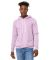 BELLA+CANVAS 3719 Unisex Cotton/Polyester Pullover LILAC