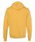 BELLA+CANVAS 3719 Unisex Cotton/Polyester Pullover HEATHER MUSTARD