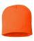 SP08 Sportsman 8 Inch Knit Beanie  Blaze Orange