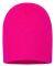 SP08 Sportsman 8 Inch Knit Beanie  Neon Fuchsia