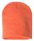 SP08 Sportsman 8 Inch Knit Beanie  Heather Orange