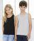 BELLA 3480Y Unisex Youth Cotton Tank Top Catalog