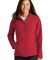 L317 Port Authority® Ladies Core Soft Shell Jacke Rich Red